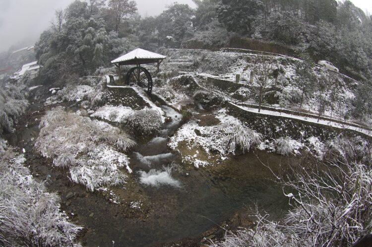 大窑青瓷古窑址