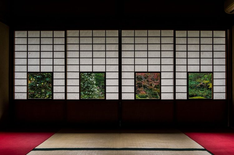 京都紅葉-東山周边